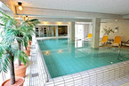 Thermalbad im Wellnesshotel