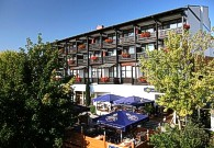 Hotel in Bad Griesbach / Niederbayern