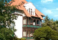 Hotel in Bad Harzburg / Harz