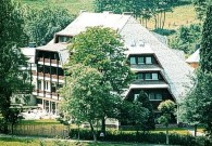 Hotel in Bad Orb / Spessart